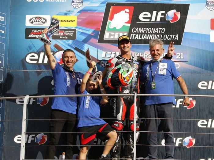 Grande week end al Mugello e ora gran finale a Vallelunga